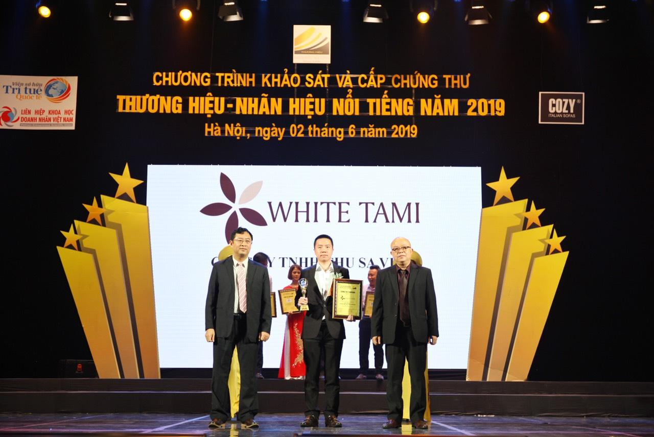 Viện Thẩm Mỹ White Tami - Tái tạo vẻ đẹp tự nhiên cho phụ nữ Việt