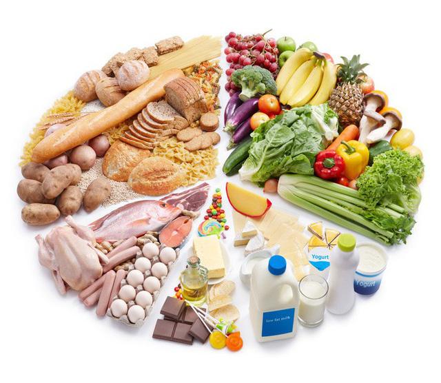 10 lời khuyên dinh dưỡng hữu ích không thể bỏ qua