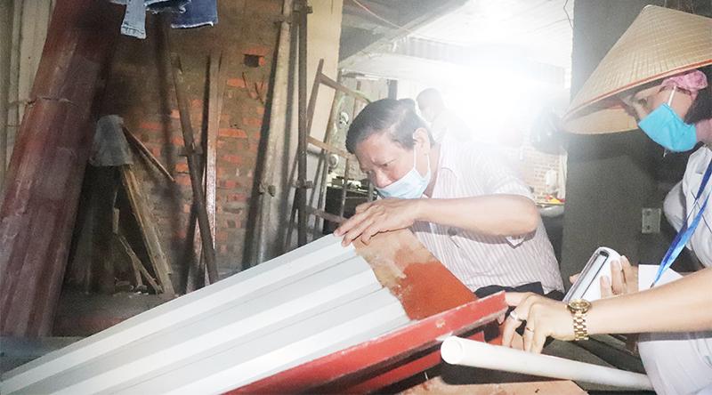 Thêm hơn 200 trường hợp mắc sốt xuất huyết tại Hà Nội