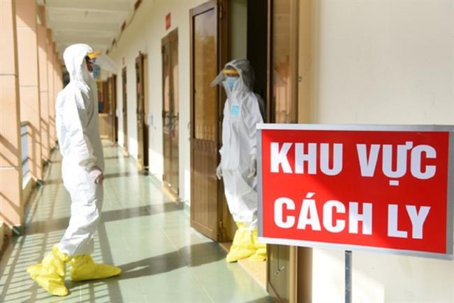 Trong 24 giờ qua, Việt Nam ghi nhận 13.137 ca nhiễm mới, tăng 3.580 ca