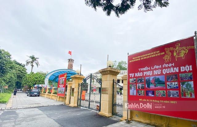Các bảo tàng tại Hà Nội im lìm đóng cửa trong ngày được phép mở cửa đón khách