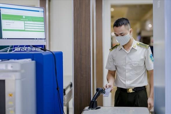 Hành khách đến sân bay Nội Bài cần lưu ý những gì?