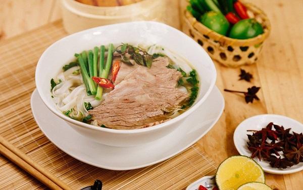 Lễ hội văn hóa ẩm thực Hà Nội 2018 - Quy tụ tinh hoa ẩm thực Thủ đô