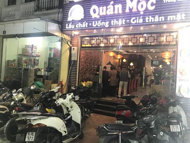 Mộc Quán - Tinh hoa ẩm thực Việt