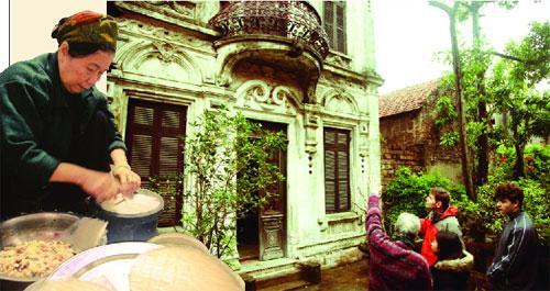 Nghệ nhân ẩm thực Nguyễn Thị Lâm: Gắn bó với hương vị truyền thống